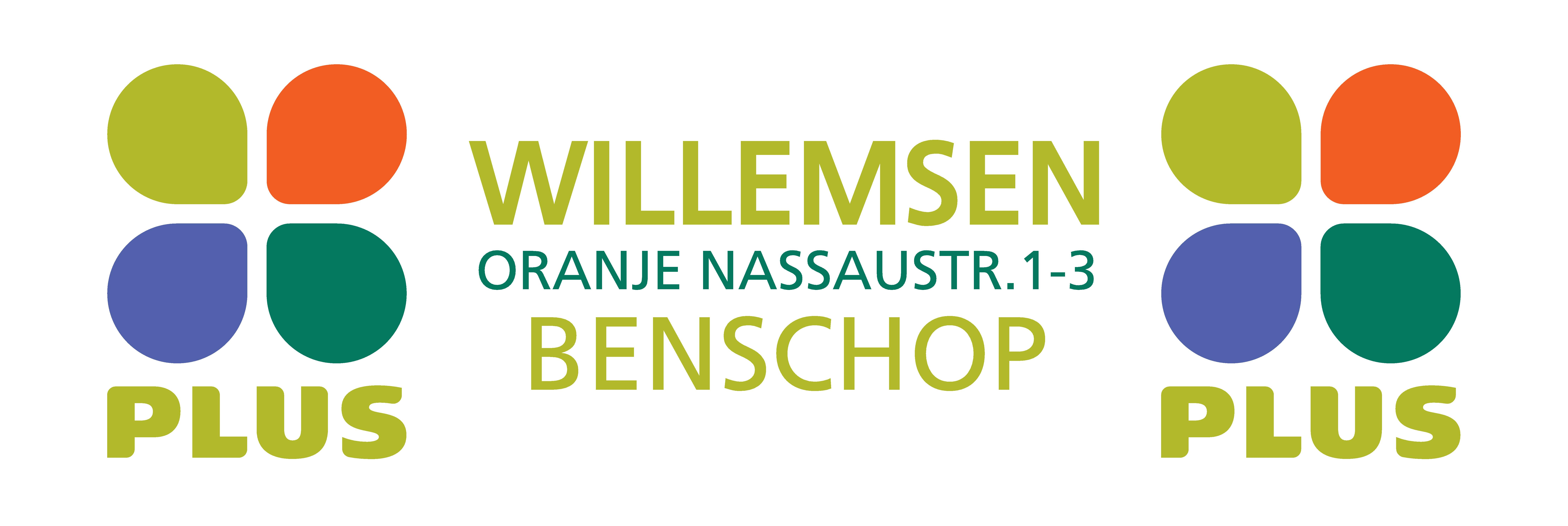 PLUS Willemsen Benschop