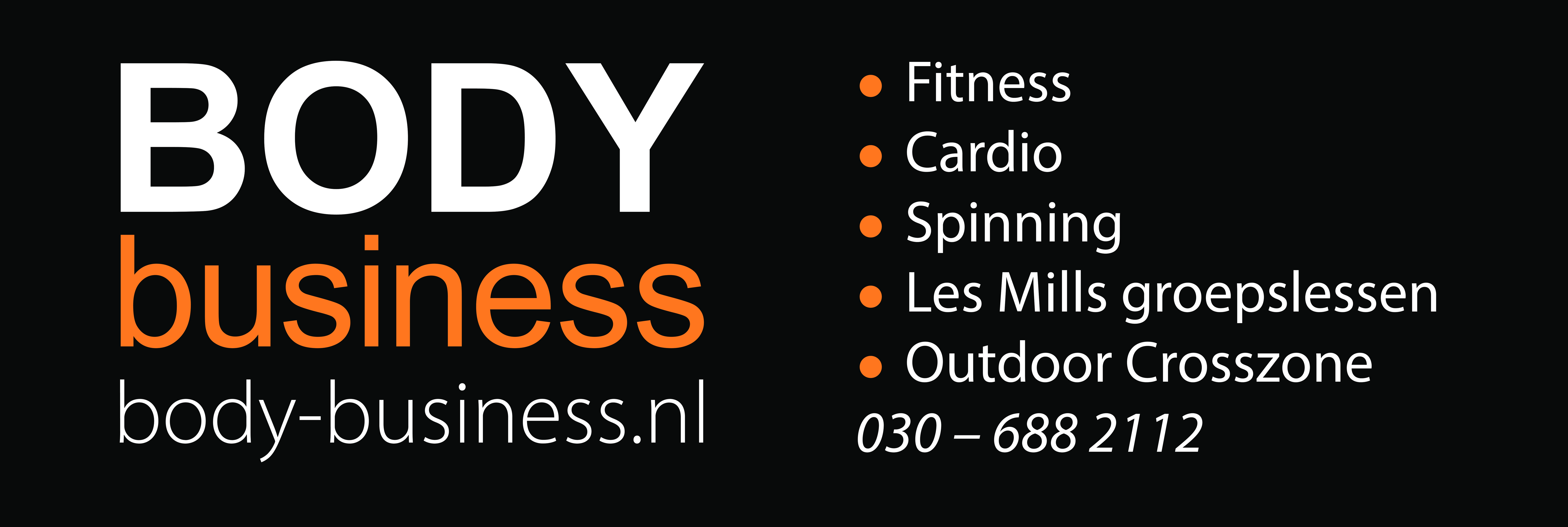 Bodybusiness