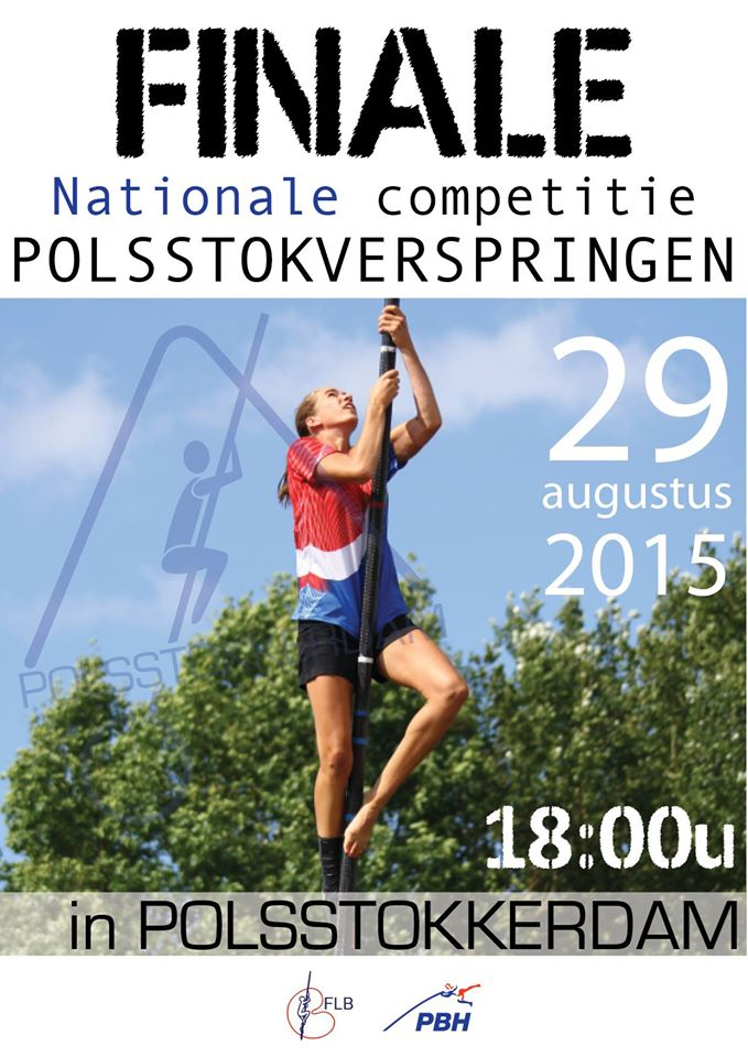 nationale competitie